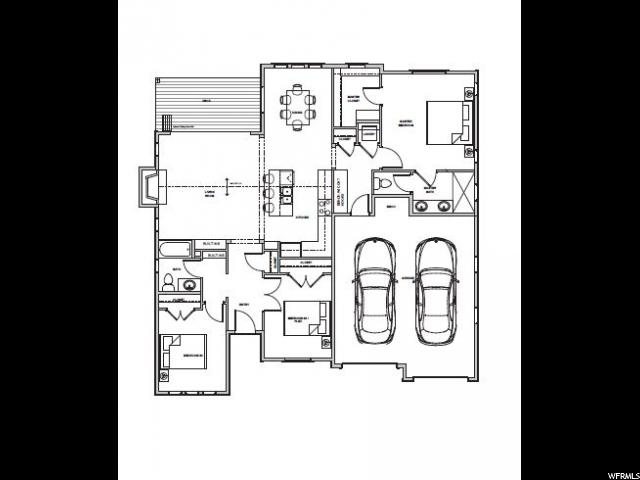 4867 E BAILEY LANE Unit 202 Eden, UT 84310 - MLS #: 1489169