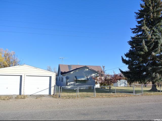 142 W CENTER ST Dingle, ID 83233 - MLS #: 1489174