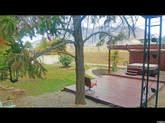 2223 E BENGAL BLVD BLVD Cottonwood Heights, UT 84121 - MLS #: 1489183