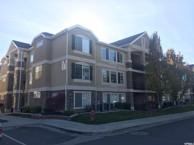 共管式独立产权公寓 为 销售 在 1195 W DALLIN Drive 1195 W DALLIN Drive Unit: R-101 Pleasant Grove, 犹他州 84062 美国