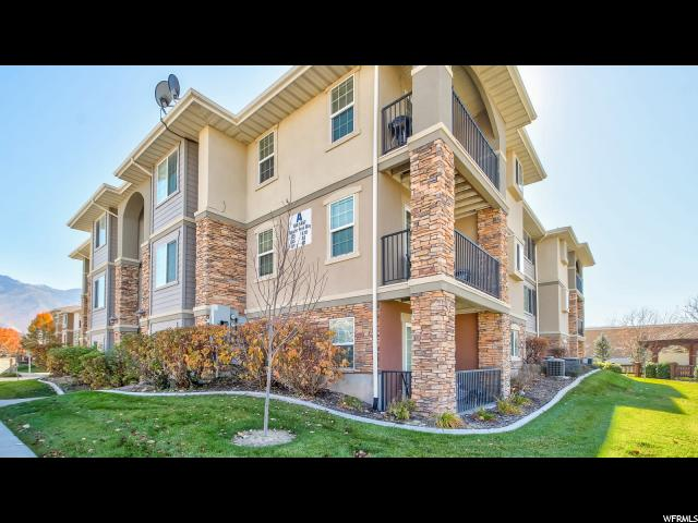 Condominium for Sale at 164 E SPENCER PEAK WAY 164 E SPENCER PEAK WAY Unit: A11 Draper, Utah 84020 United States