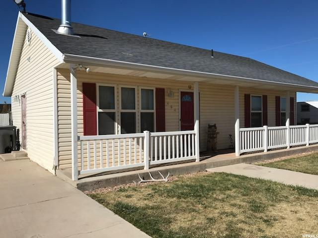 Single Family for Sale at 464 S 150 E 464 S 150 E Enterprise, Utah 84725 United States