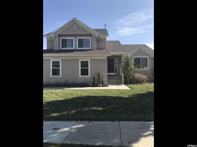 Unifamiliar por un Venta en 7724 N ROSE Street 7724 N ROSE Street Eagle Mountain, Utah 84005 Estados Unidos