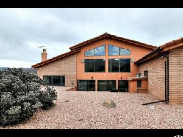 Single Family for Sale at 985 WONDER Lane 985 WONDER Lane Leeds, Utah 84746 United States