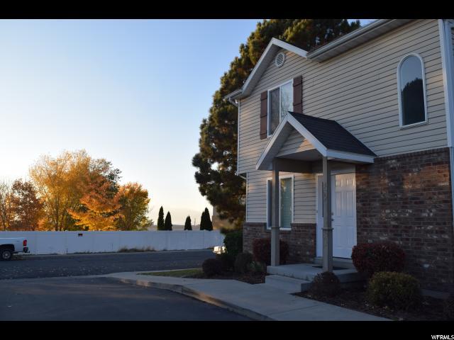 Condominium for Sale at 732 N 1060 W 732 N 1060 W Orem, Utah 84057 United States