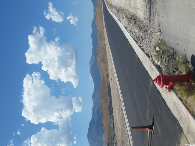 2384 E PATRIOT (#313) DR Eagle Mountain, UT 84043 - MLS #: 1489240