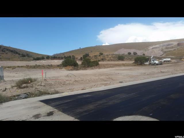Land for Sale at 2384 E PATRIOT (#313) N Drive 2384 E PATRIOT (#313) N Drive Eagle Mountain, Utah 84043 United States