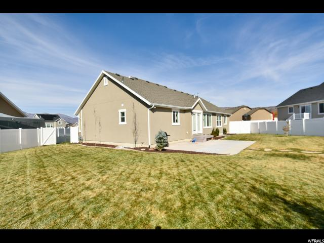 1150 E 850 Heber City, UT 84032 - MLS #: 1489247