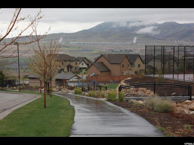 4901 N EAGLE NEST LN Lehi, UT 84043 - MLS #: 1489251