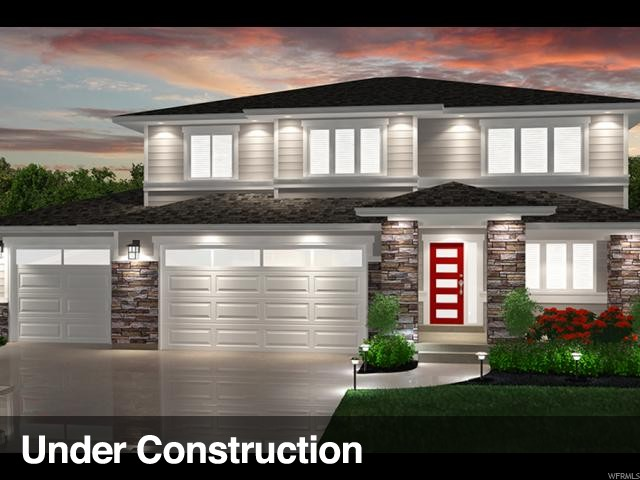 Additional photo for property listing at 7240 N EVANS RANCH Drive 7240 N EVANS RANCH Drive Eagle Mountain, Utah 84005 États-Unis