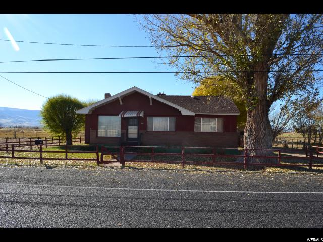 Single Family for Sale at 915 W WEST VENICE CENTER STREET 915 W WEST VENICE CENTER STREET Venice, Utah 84701 United States