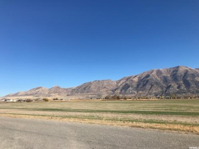 Land for Sale at 4800 W 4800 W Elwood, Utah 84337 United States