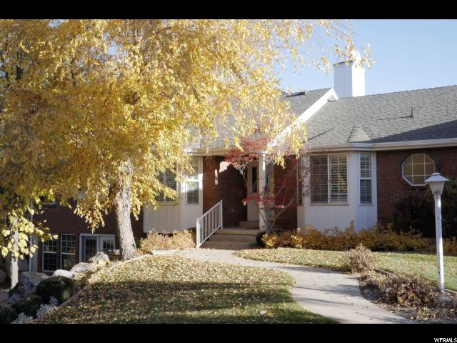 Condominium for Sale at 5478 S 200 E 5478 S 200 E Washington Terrace, Utah 84405 United States