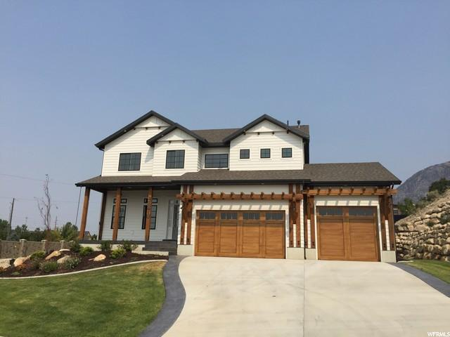 Single Family for Sale at 3870 W LAKESHORE 3870 W LAKESHORE Cedar Hills, Utah 84062 United States
