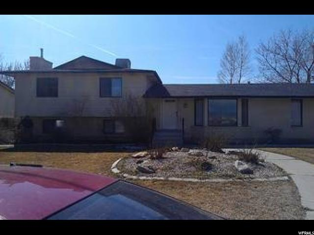 Additional photo for property listing at 384 E 1500 S 384 E 1500 S Vernal, Utah 84078 États-Unis