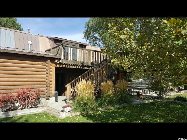 4745 W 5900 Bear River City, UT 84301 - MLS #: 1489313