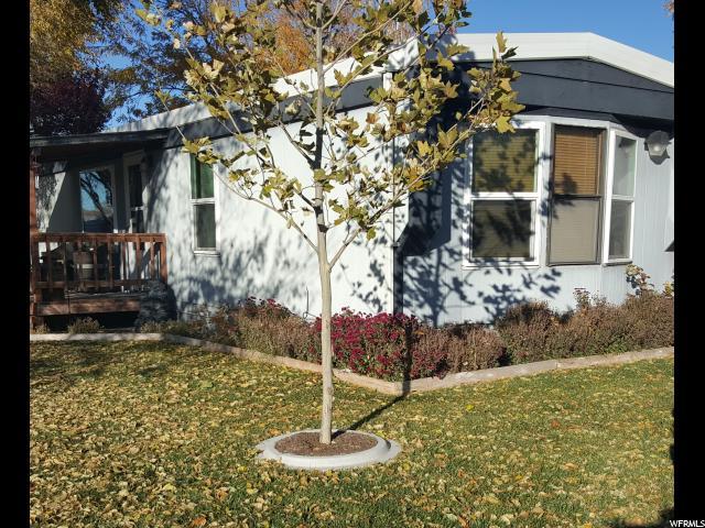 Single Family Home for Sale at 42 TUSCON DR. Road 42 TUSCON DR. Road Pocatello, Idaho 83202 United States