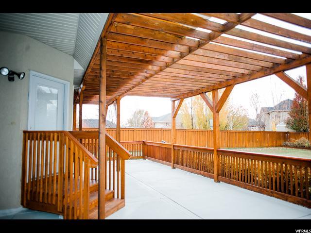 Additional photo for property listing at 1523 E 1510 S 1523 E 1510 S Spanish Fork, Utah 84660 United States