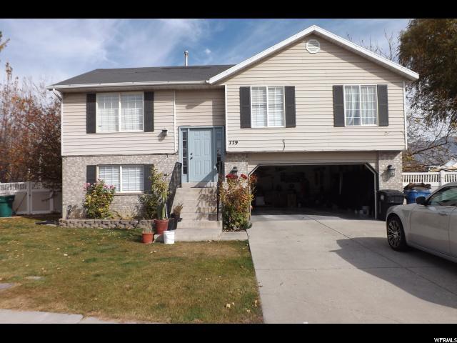 Additional photo for property listing at 779 S 1370 W 779 S 1370 W Orem, Utah 84058 Estados Unidos