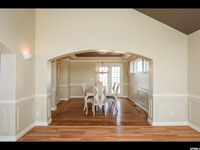 7146 TREASURE RIDGE CIR Cottonwood Heights, UT 84121 - MLS #: 1489353