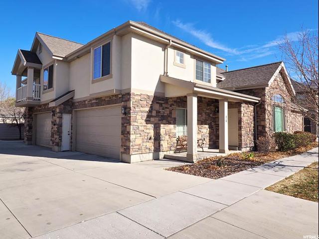 Appartement en copropriété pour l Vente à 73 E BRIDLE VILLA Drive 73 E BRIDLE VILLA Drive Draper, Utah 84020 États-Unis
