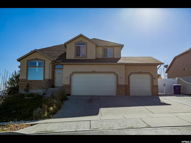 Single Family for Sale at 6353 W LASSEN VIEW Court 6353 W LASSEN VIEW Court West Valley City, Utah 84118 United States
