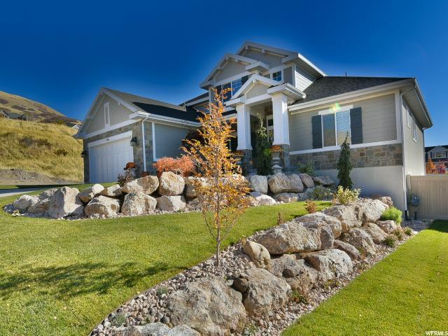 Unique la famille pour l Vente à 776 E 800 S 776 E 800 S Centerville, Utah 84014 États-Unis