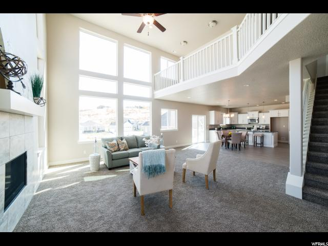 Additional photo for property listing at 13937 S WILD COLT Circle 13937 S WILD COLT Circle Herriman, Utah 84096 United States