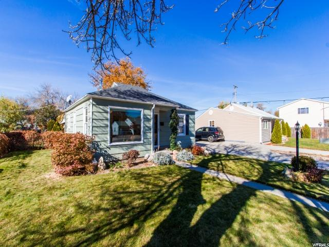 Additional photo for property listing at 1016 S PUEBLO Street 1016 S PUEBLO Street Salt Lake City, Utah 84104 États-Unis