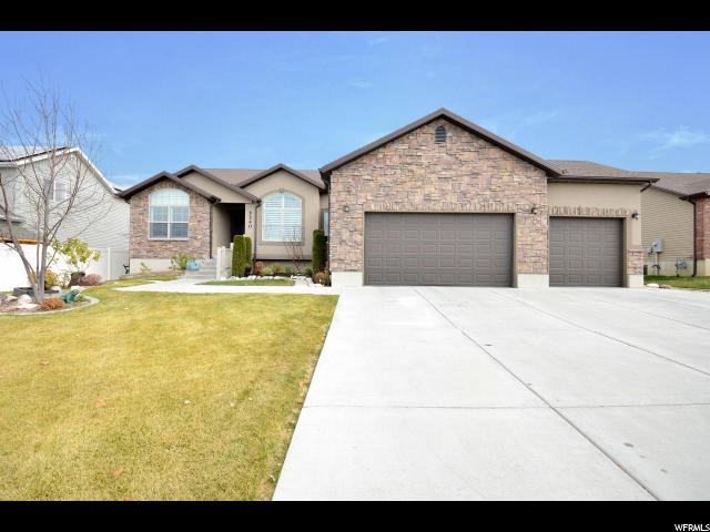Single Family for Sale at 5240 S 3575 W 5240 S 3575 W Roy, Utah 84067 United States