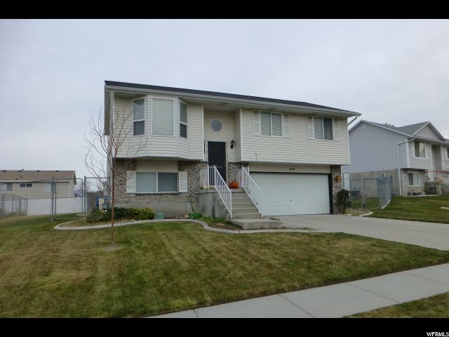 单亲家庭 为 销售 在 Address Not Available Magna, 犹他州 84044 美国