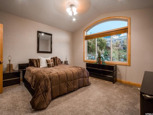 3226 E LANTERN HILL CT Cottonwood Heights, UT 84093 - MLS #: 1489415