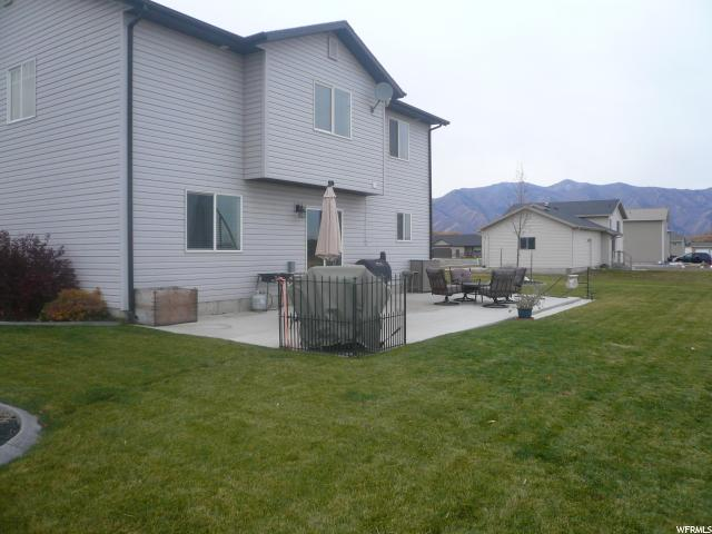 Additional photo for property listing at 1405 W 3310 S 1405 W 3310 S Nibley, Utah 84321 United States