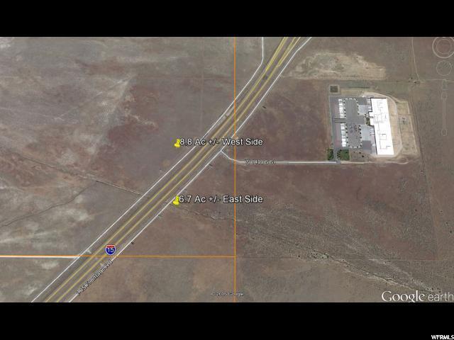 1400 S EAST I-15 FRONTAGE RD Fillmore, UT 84631 - MLS #: 1489427