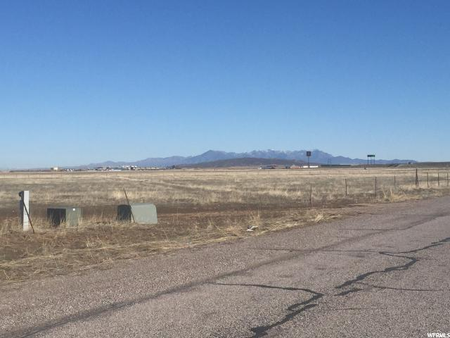 1400 S WEST I-15 FRONTAGE RD Fillmore, UT 84631 - MLS #: 1489433