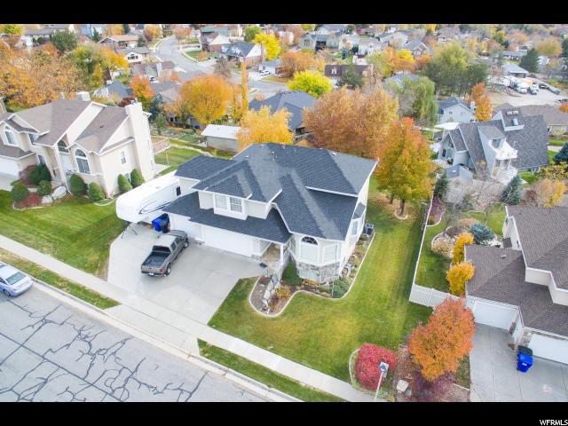 单亲家庭 为 销售 在 76 E 2050 N 76 E 2050 N 森特维尔, 犹他州 84014 美国