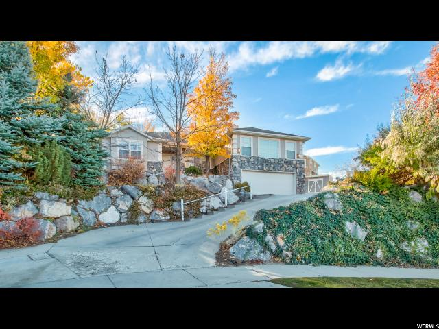 Single Family للـ Sale في 13826 S TOM SHOEMAKER Circle 13826 S TOM SHOEMAKER Circle Draper, Utah 84020 United States