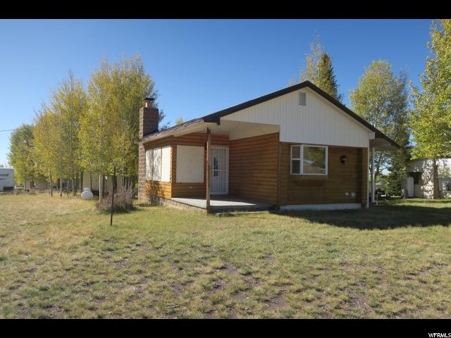 Recreational Property for Sale at 2959 W QUAKIE HVN 2959 W QUAKIE HVN Fish Lake, Utah 84701 United States