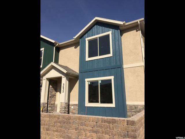 Townhouse for Sale at 3632 E SAPPHIRE CREEK Lane 3632 E SAPPHIRE CREEK Lane Unit: 318 Eagle Mountain, Utah 84005 United States
