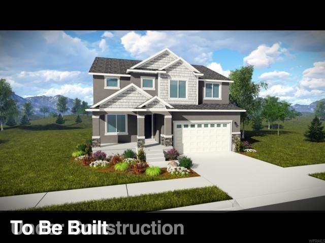Single Family for Sale at 4033 W 1700 N 4033 W 1700 N Unit: 622 Lehi, Utah 84043 United States
