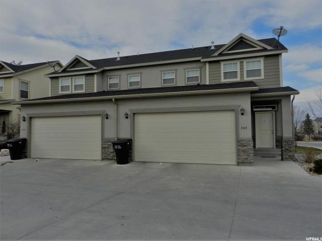343 E 535 Vernal, UT 84078 - MLS #: 1489536