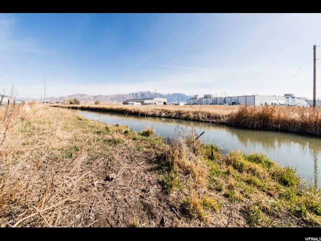 Land for Sale at 2225 W 1000 N 2225 W 1000 N Tremonton, Utah 84337 United States
