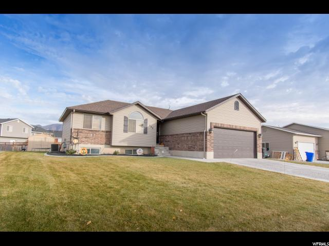 Single Family for Sale at 229 S 500 W 229 S 500 W Tremonton, Utah 84337 United States