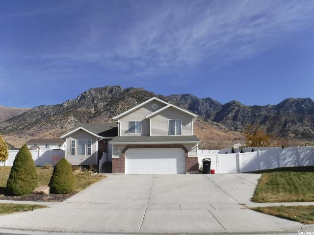 Single Family for Sale at 7050 N 2350 W 7050 N 2350 W Honeyville, Utah 84314 United States