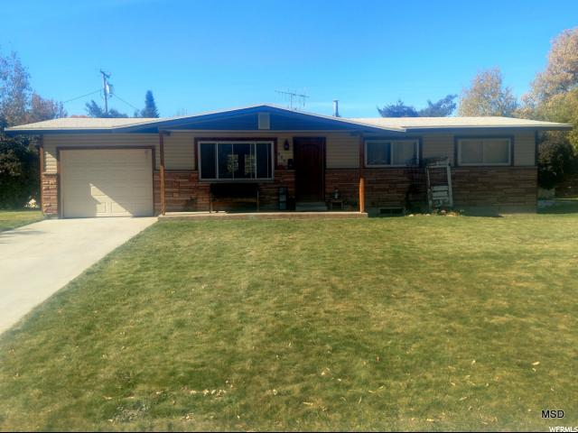 629 N 5TH Montpelier, ID 83254 - MLS #: 1489562