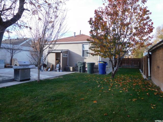 1309 W PACIFIC AVE Salt Lake City, UT 84104 - MLS #: 1489564