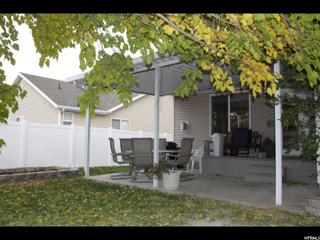 8266 S SCARLET OAK DR West Jordan, UT 84081 - MLS #: 1489570