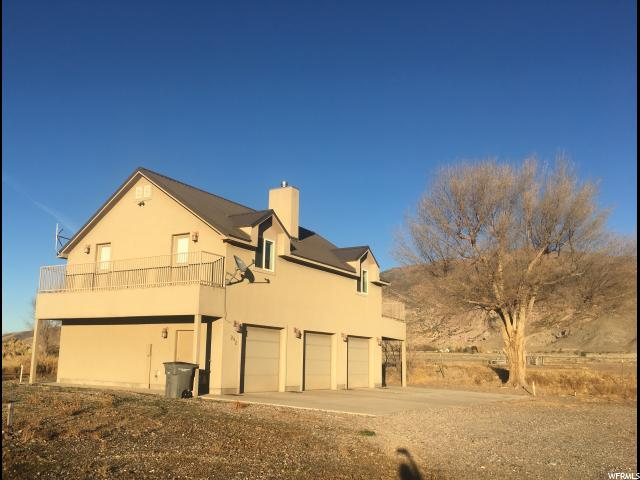 Single Family for Sale at 292 W LIZS WAY 292 W LIZS WAY Monroe, Utah 84754 United States
