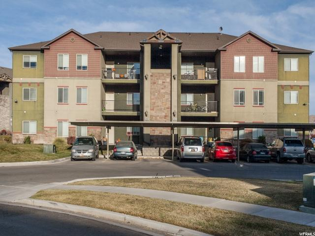 Condominium for Sale at 8215 N CLEAR ROCK Road 8215 N CLEAR ROCK RD Unit: 5 Eagle Mountain, Utah 84005 United States