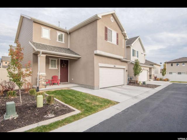 959 W STONEHAVEN DR, North Salt Lake UT 84054